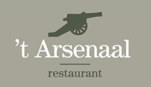logo Einrichtung 't Arsenaal in Deventer