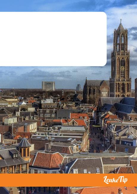Was tun in Utrecht 15 Dom tower day museums wharf keller
