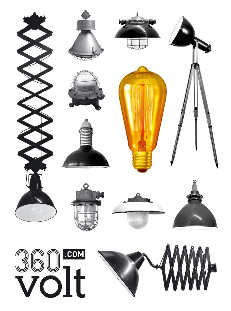 Foto 360volt where light tells the story in Amsterdam, Einkaufen, Whonen & kochen - #2