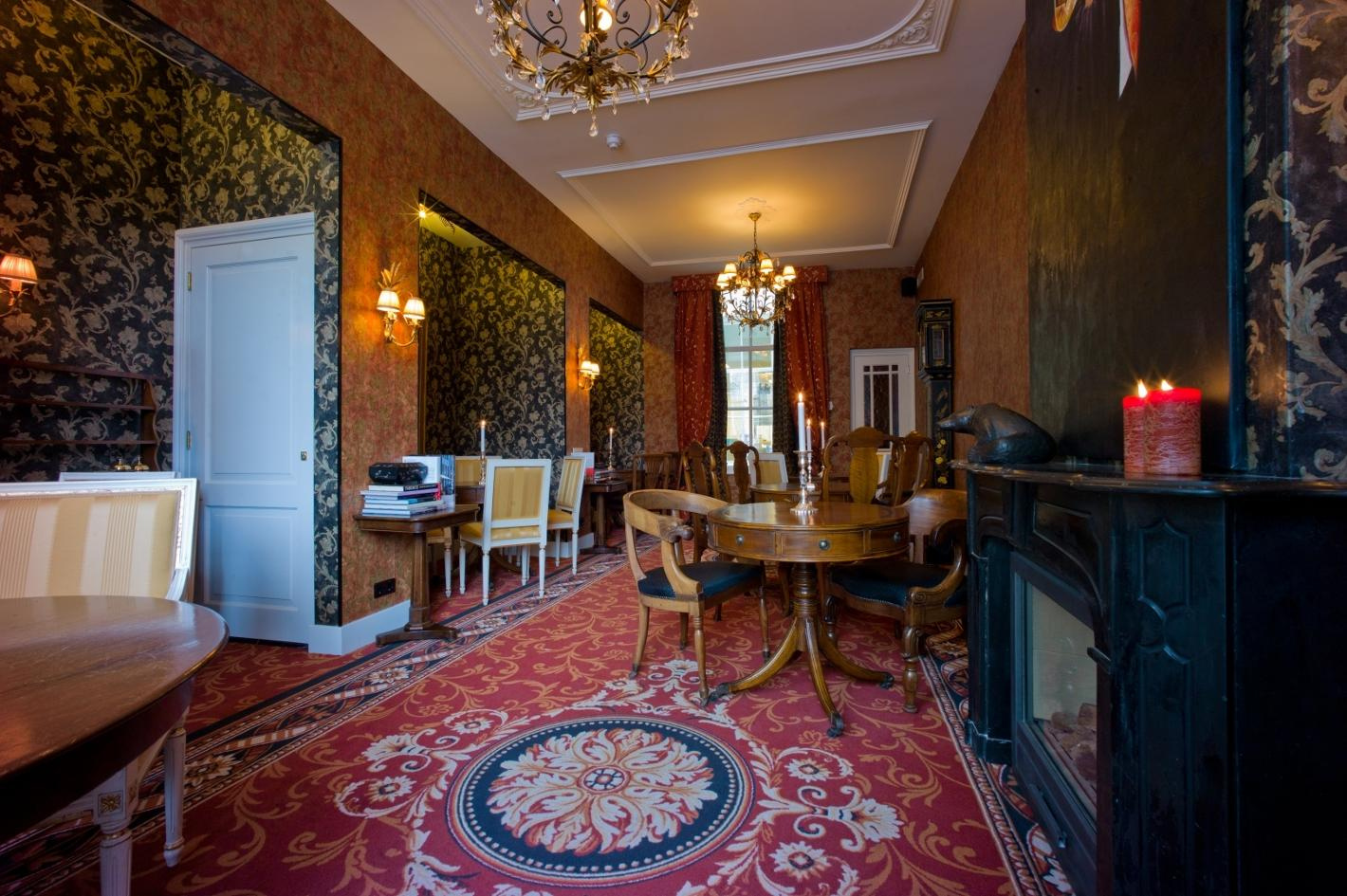 Foto Grand Boutique Hotel Huis Vermeer in Deventer, Schlafen, Schlafen - #3