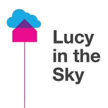 logo Unterkunft Microhotel Lucy in the Sky in Deventer