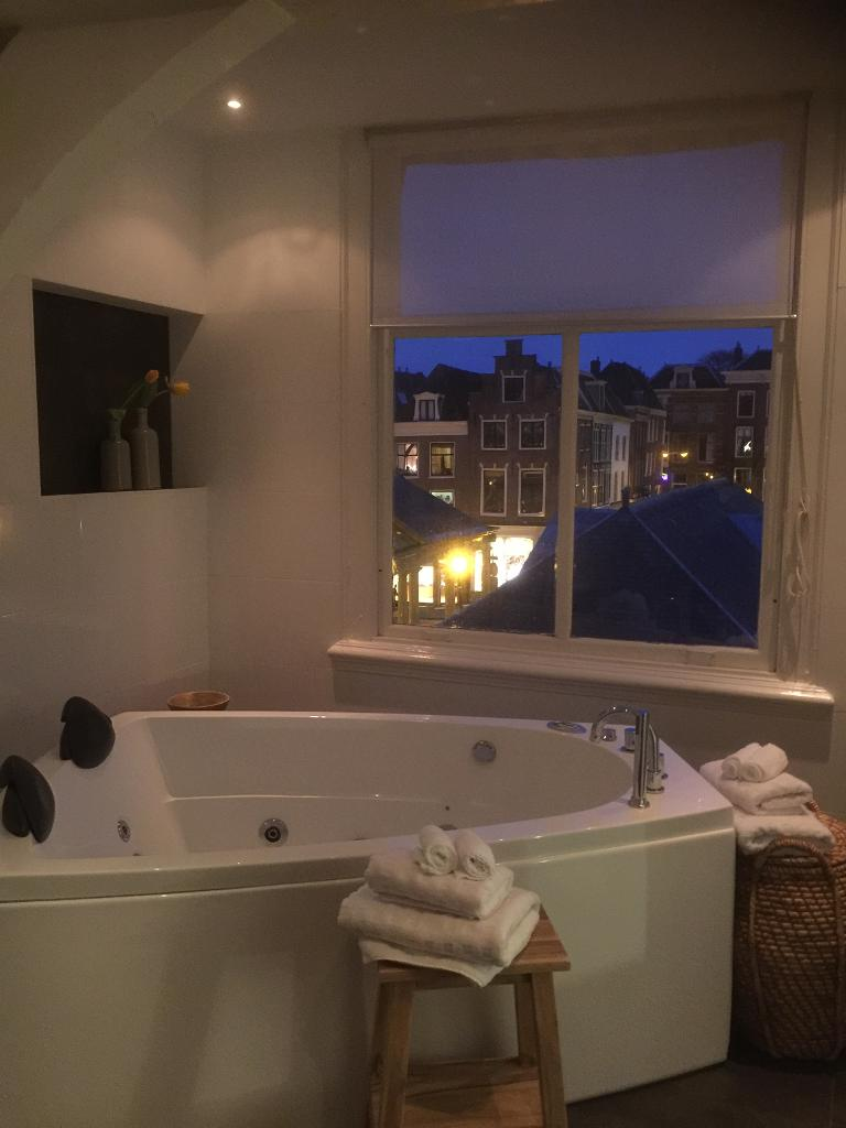 Foto B&B NR22 in Leiden, Schlafen, Bed & breakfast - #4
