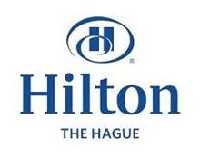 logo Unterkunft Hilton The Hague in Den Haag